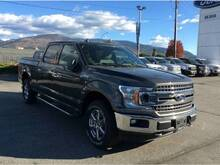 2018_Ford_F-150_XLT_ Penticton BC