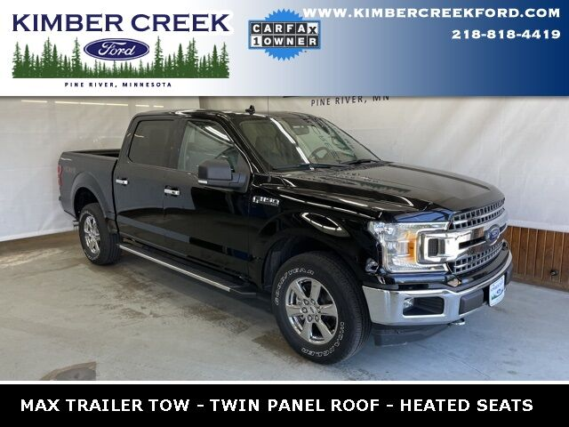 2018 Ford F-150 XLT Pine River MN