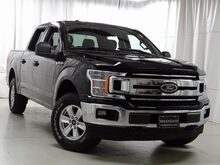 2018_Ford_F-150_XLT_ Raleigh NC