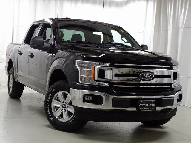 2018 Ford F-150 XLT Raleigh NC