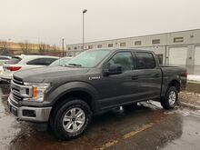 2018_Ford_F-150_XLT_ Salt Lake City UT