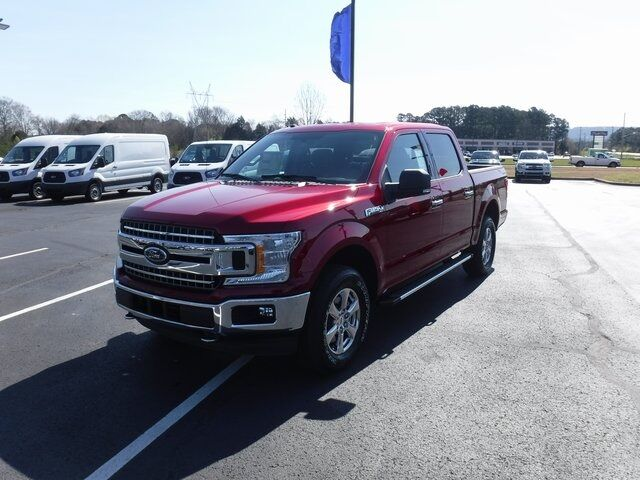 2018 Ford F-150 XLT Scottsboro AL