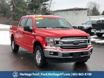 2018 Ford F-150 XLT South Burlington VT
