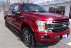 Ford F-150 XLT Suffolk VA
