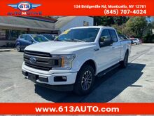2018_Ford_F-150_XLT SuperCab 6.5-ft. Bed 4WD_ Ulster County NY