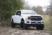 2018 Ford F-150 XLT SuperCrew 4X4