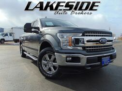 2018_Ford_F-150_XLT SuperCrew 5.5-ft. Bed 4WD_ Colorado Springs CO