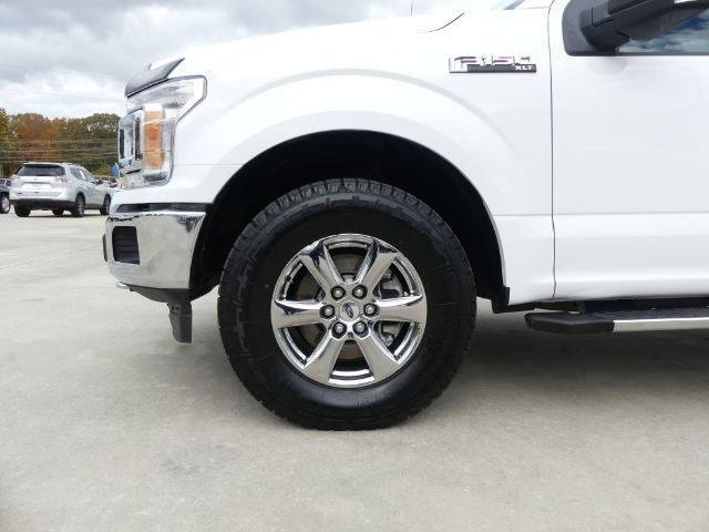 2018 Ford F-150 XLT SuperCrew 5.5-ft. Bed 4WD Cullman AL