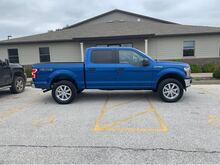 2018_Ford_F-150_XLT SuperCrew 5.5-ft. Bed 4WD_ Jacksonville IL