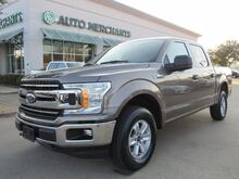 2018_Ford_F-150_XLT SuperCrew 5.5-ft. Bed 4WD_ Plano TX