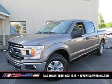 2018_Ford_F-150_XLT SuperCrew 5.5-ft. Bed 4WD_ Fredricksburg VA