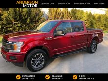 2018_Ford_F-150_XLT SuperCrew 5.5-ft. Bed 4WD_ Salt Lake City UT