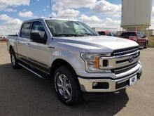 2018_Ford_F-150_XLT_ Swift Current SK