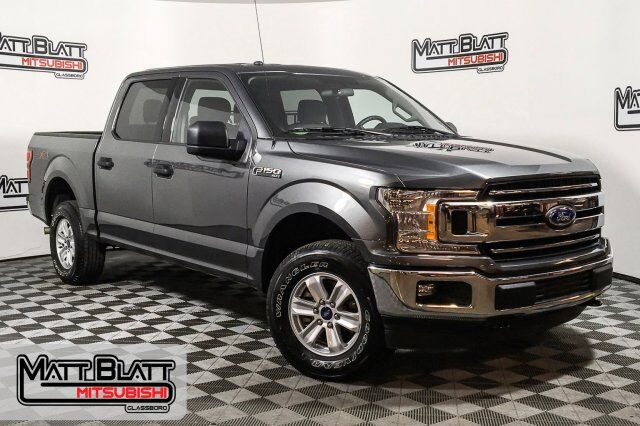 2018 Ford F-150 XLT Toms River NJ