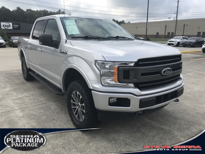 2018 Ford F-150 XLT Trussville AL