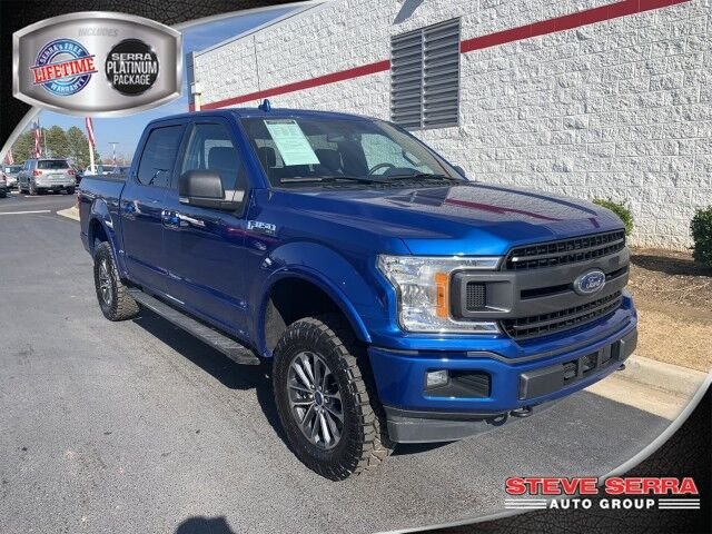 2018 Ford F-150 XLT Decatur AL
