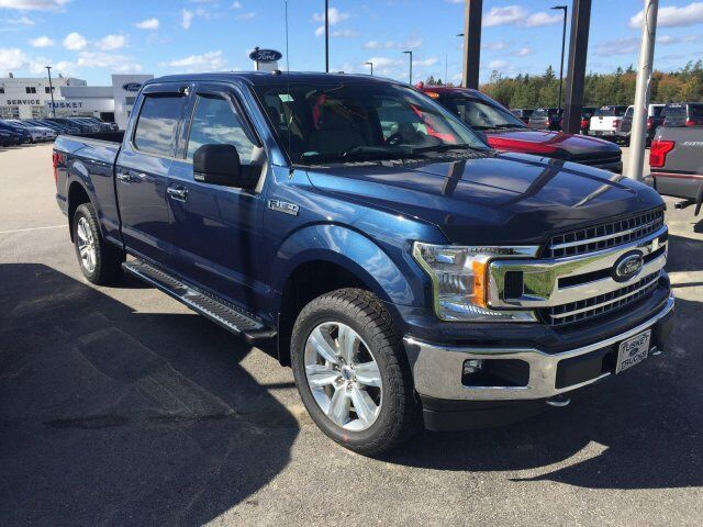 2018 Ford F-150 XLT Tusket NS