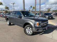 2018_Ford_F-150_XLT_ Vista CA