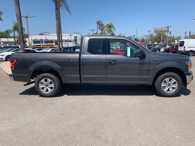 2018 Ford F-150 XLT Vista CA