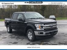 2018_Ford_F-150_XLT_ Watertown NY