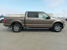 2018_Ford_F-150_XLT_ Watertown SD