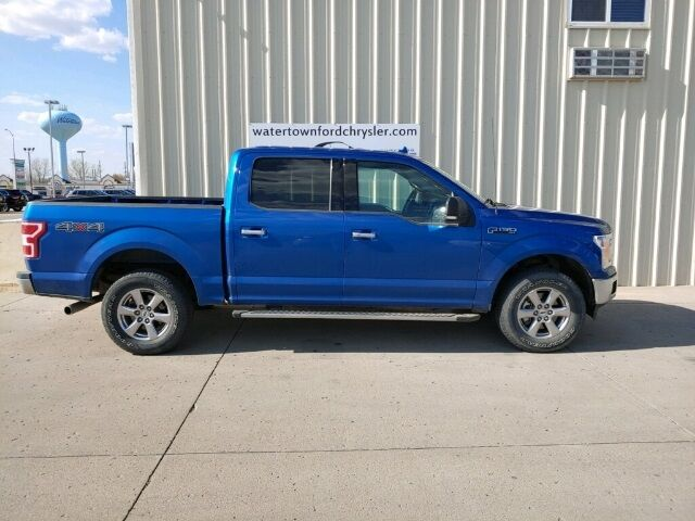 2018 Ford F-150 XLT Watertown SD