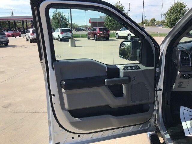 2018 Ford F-150 XLT Wichita KS