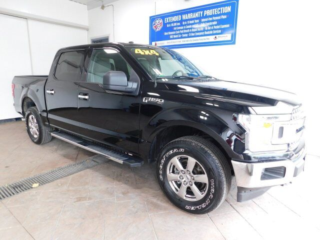 2018 Ford F-150 XTR CREW Listowel ON