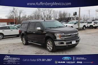 2018_Ford_F-150__ Cape Girardeau