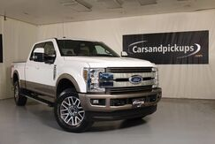 2018_Ford_F-250_King Ranch_ Dallas TX