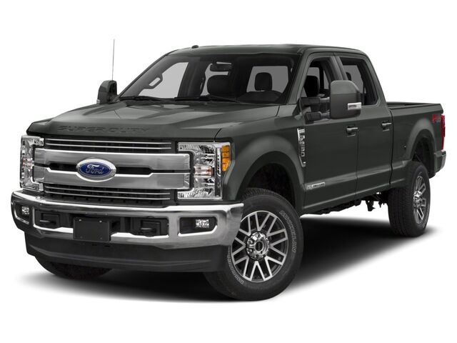 2018_Ford_F-250_Lariat_ West Valley City UT