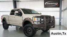 2018_Ford_F-250_Limited_ Dallas TX