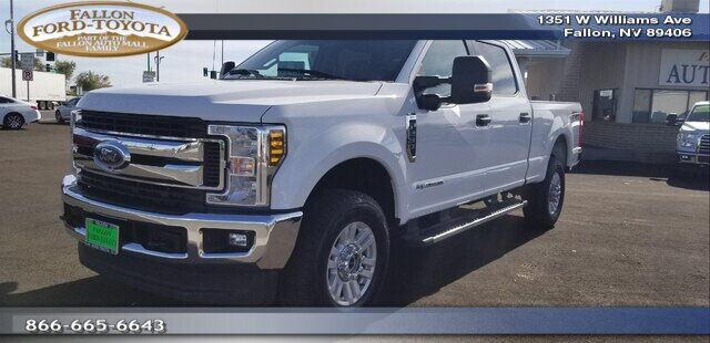 2018 Ford F-250 PICKUP Fallon NV