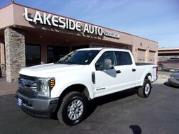 2018_Ford_F-250 SD_XLT Crew Cab 4WD_ Colorado Springs CO