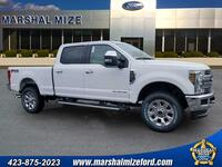 Ford F-250 Super Duty Lariat 2018