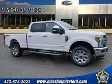 2018_Ford_F-250 Super Duty_Lariat_ Chattanooga TN