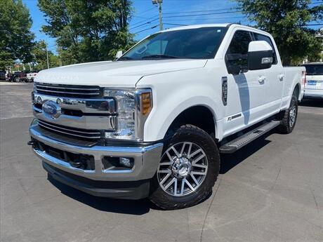 2018 Ford F-250 Super Duty Lariat Raleigh NC
