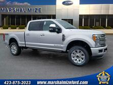 Ford F-250 Super Duty Platinum Chattanooga TN