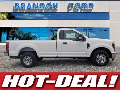 2018 Ford F-250 Super Duty SRW XL Tampa FL