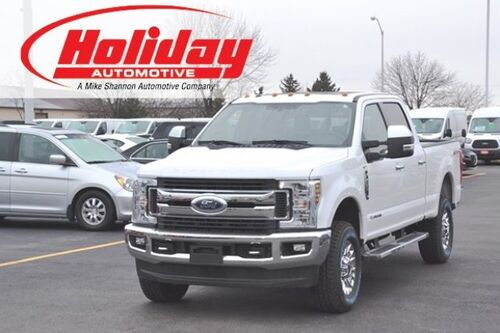 2018_Ford_F-250 Super Duty SRW_XLT_ Fond du Lac WI