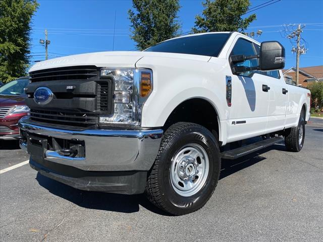 2018 Ford F-250 Super Duty XL Raleigh NC