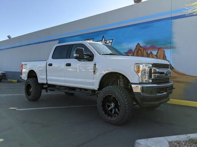 2018 Ford F-250 Super Duty XLT Mesa AZ