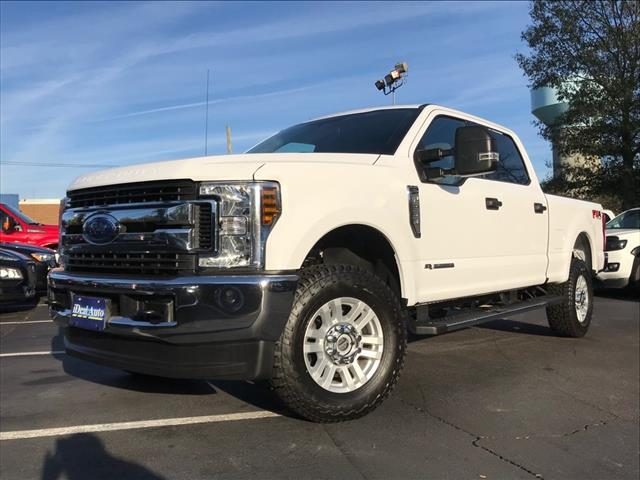 2018 Ford F-250 Super Duty XLT Raleigh NC