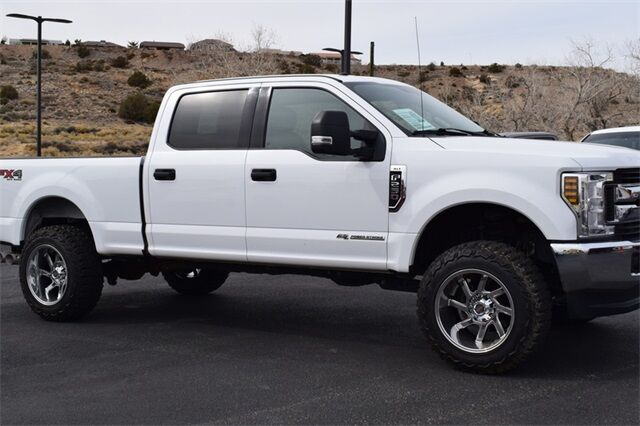 2018 Ford F-250SD 4WD Farmington NM
