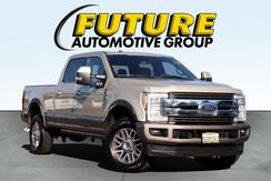 2018_Ford_F-250SD_Crew Cab_ Roseville CA