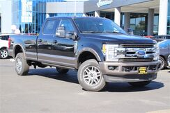 2018_Ford_F-250SD_King Ranch_ Roseville CA