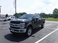 Ford F-250SD King Ranch 2018