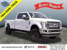 2018_Ford_F-250SD_Lariat_  NC