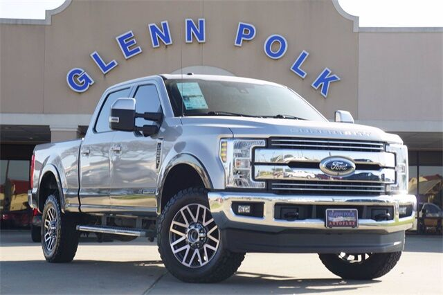 2018 Ford F-250SD Lariat Gainesville TX