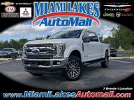 2018 Ford F-250SD Lariat Miami Lakes FL